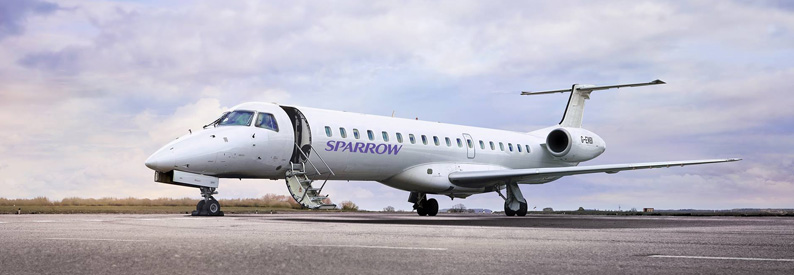 Sparrow Aviation Embraer ERJ145