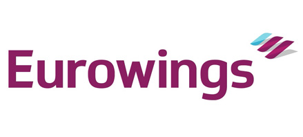 Logo of Eurowings