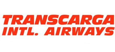 Logo of Transcarga International Airways