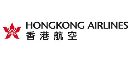 Logo of Hong Kong Airlines