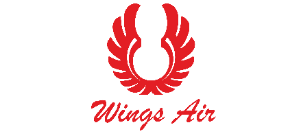 Logo of Wings Air (Indonesia)