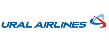 Logo of Ural Airlines