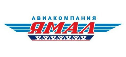 Logo of Yamal Airlines