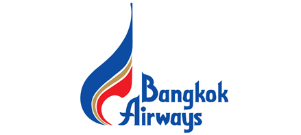 Logo of Bangkok Airways