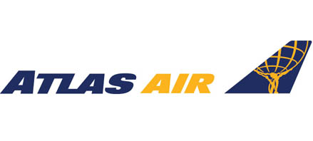 Logo of Atlas Air