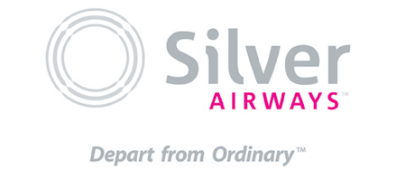 Logo of Silver Airways