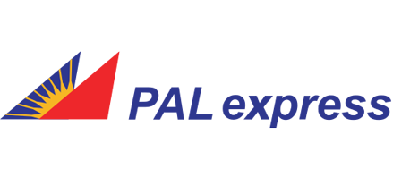 Logo of PAL Express