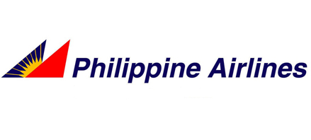 Logo of Philippine Airlines