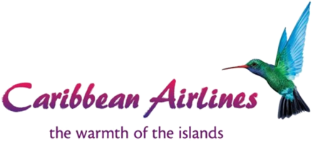 Logo of Caribbean Airlines