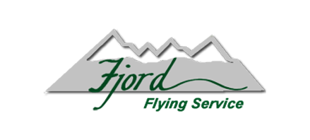 Logo of Fjord Flying Service