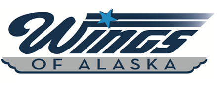 Logo of Wings of Alaska
