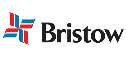 Logo of Bristow