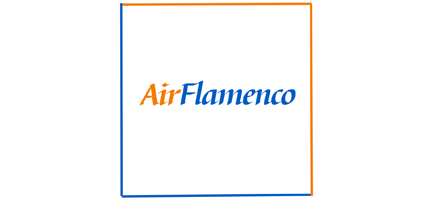 Logo of Air Flamenco