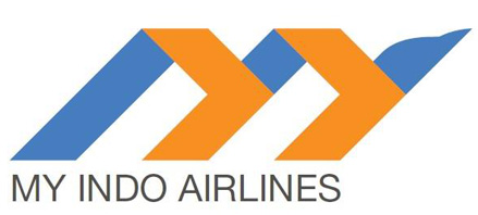 Logo of My Indo Airlines