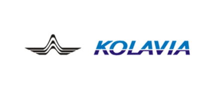 Logo of Kolavia