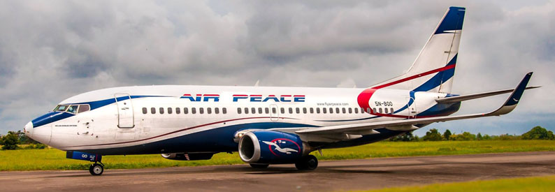 US DOJ indicts Air Peace CEO, Chief of Finance for fraud - ch-aviation