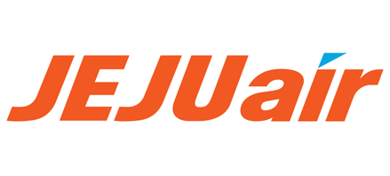 Logo of Jeju Air