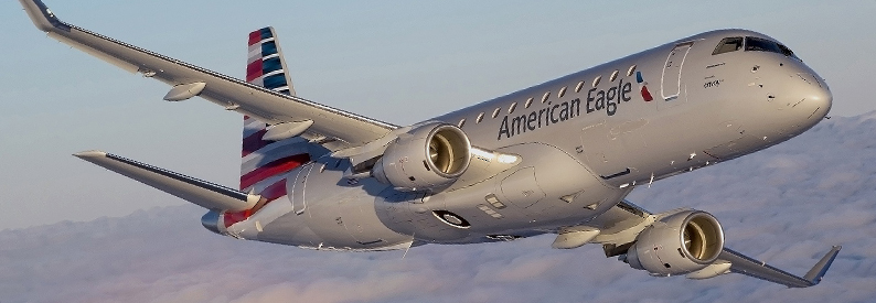 American Airlines orders E175s, closes St Louis pilot base - ch-aviation