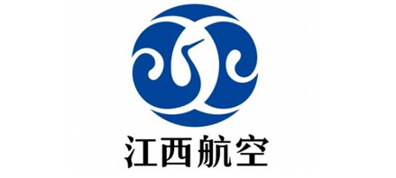 Logo of Jiangxi Airlines