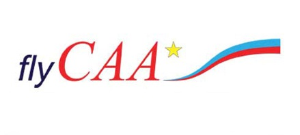 Logo of flyCAA