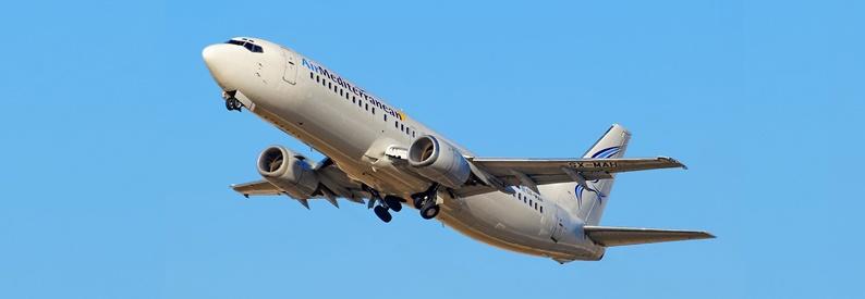 Resultado de imagen para Air Mediterranean Airlines