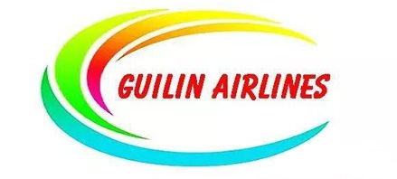 Logo of Guilin Airlines