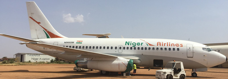 Image result for niger airlines