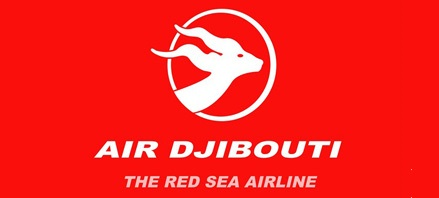 Logo of Air Djibouti