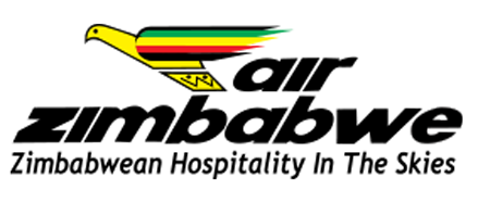 Logo of Air Zimbabwe