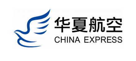 Logo of China Express Airlines