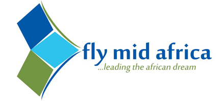 Logo of Mid Africa Aviation