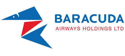 Logo of Baracuda Airways