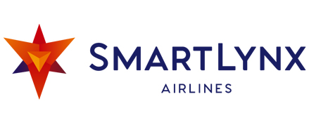 Logo of SmartLynx Airlines