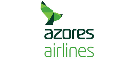 Logo of Azores Airlines