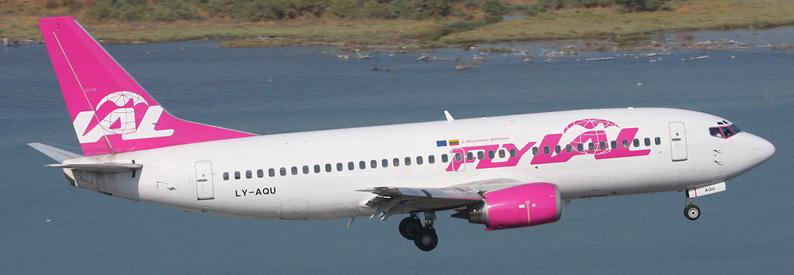 FlyLAL News Update - ch-aviation