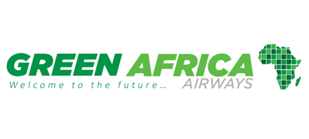 Image result for green africa airways