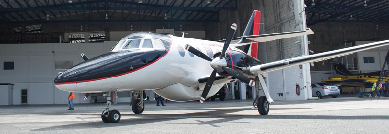 Air Century BAe Jetstream 32