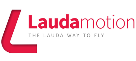 Logo of LaudaMotion