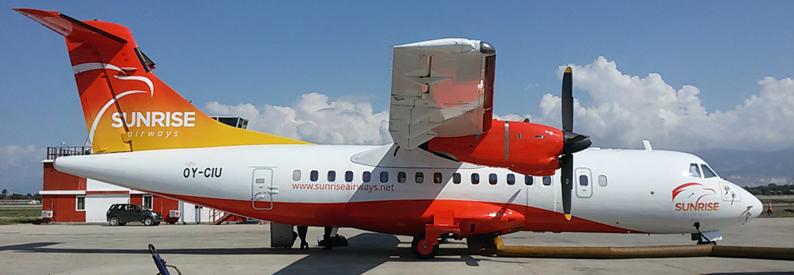Haiti's Sunrise AIrways eyes US debut in 4Q17