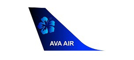 Logo of Ava Air