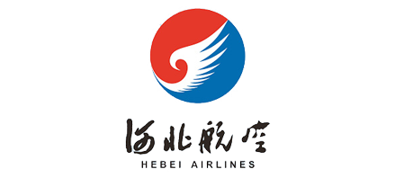 Logo of Hebei Airlines