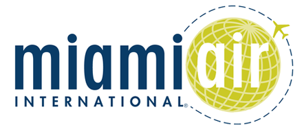 Logo of Miami Air International