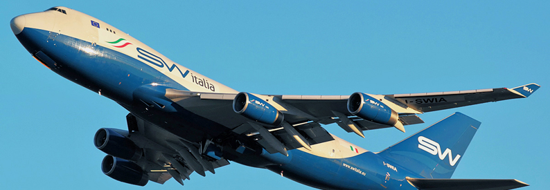 SW Italia to resume own scheduled ops - ch-aviation