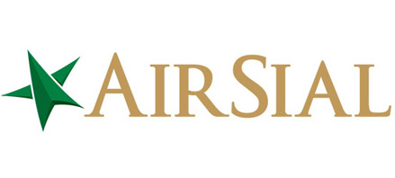 Logo of Air Sial