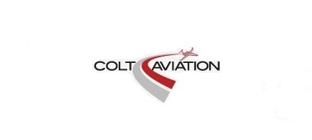 Logo of Colt Aviation