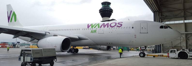 TAP Air Portugal to wet-lease A330 from Wamos Air - ch-aviation
