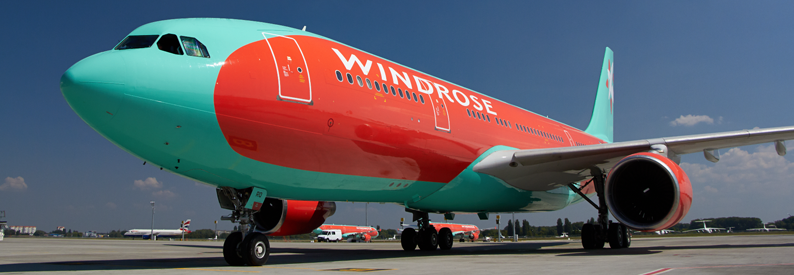 Windrose Airlines Airbus A330-200