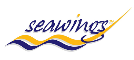 Logo of Seawings