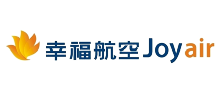 Logo of JoyAir