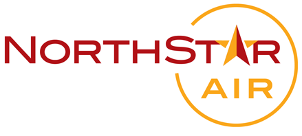 Logo of North Star Air